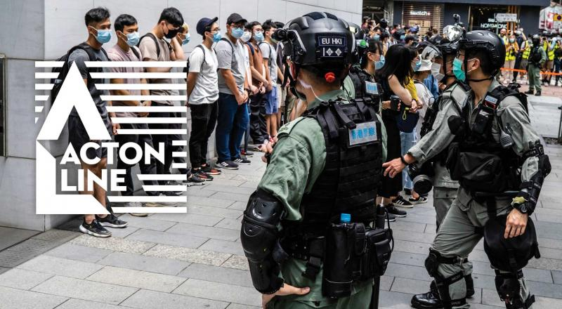 How China is destroying Hong Kong's freedom