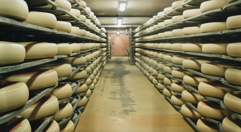 The cautionary tale of 'government cheese'