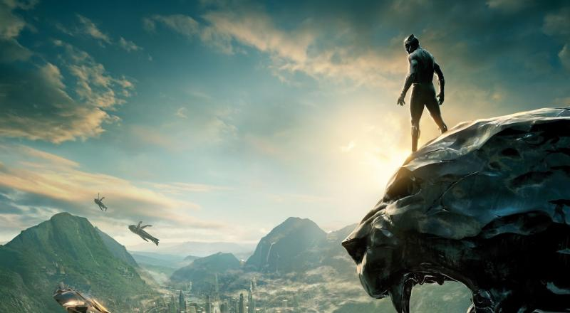 Isolationism and internationalism in Black Panther