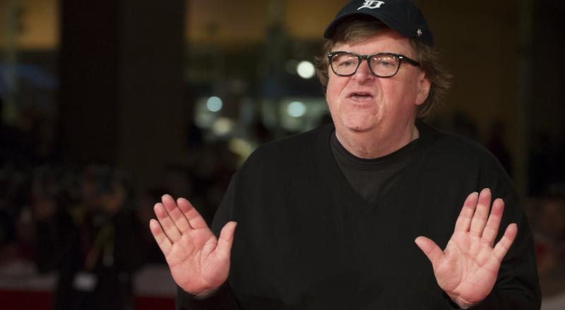 'Planet of the Humans': Michael Moore goes off the (ideological) grid