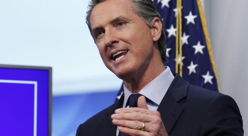 Gavin Newsom's gas-powered vehicle ban: the wrong approach to fight climate change