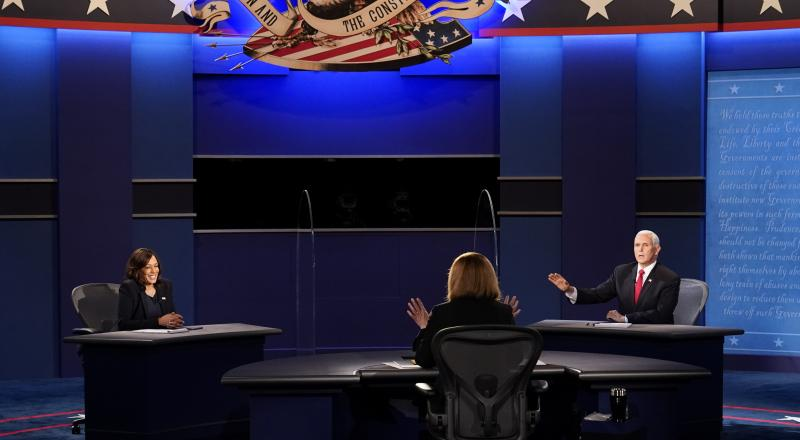 Fact check: 5 facts about the 2020 vice presidential debate