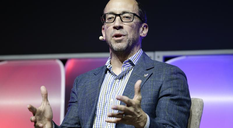 Everything that's wrong with Dick Costolo's tweet in 1,531 characters