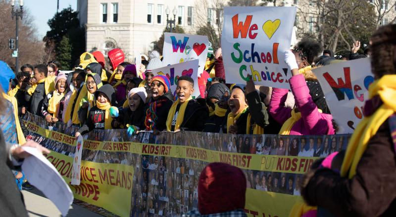 Espinoza v. Montana: A victory for school choice – but for how long?