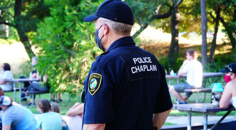 Clergy patrol: When pastors and police partner up