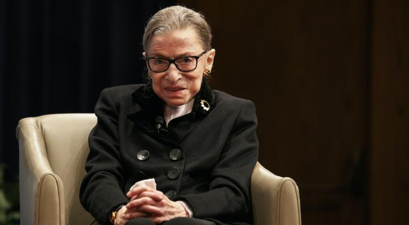 High Court, high stakes: Replacing Ruth Bader Ginsburg