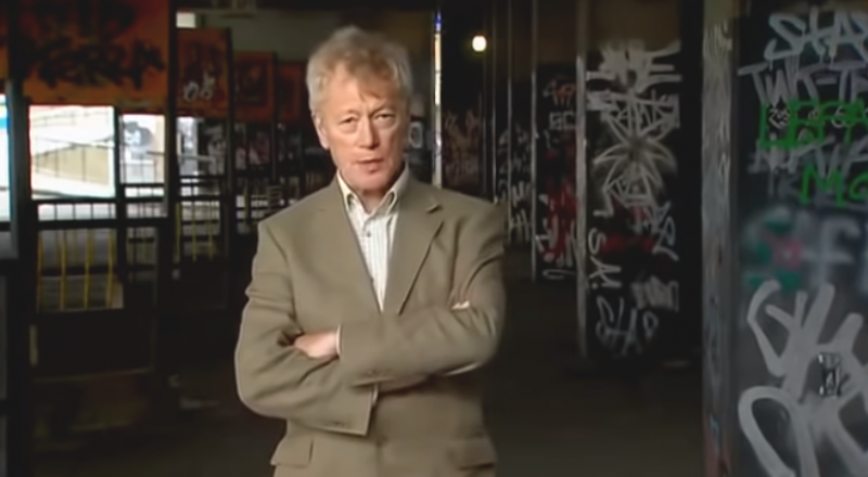 Why Scruton matters