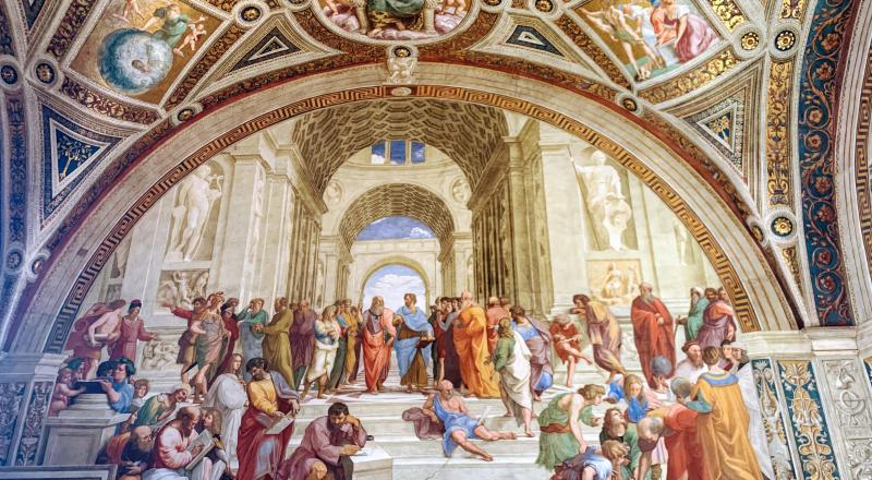 Profitable Vatican museums postpone opening during phase 2