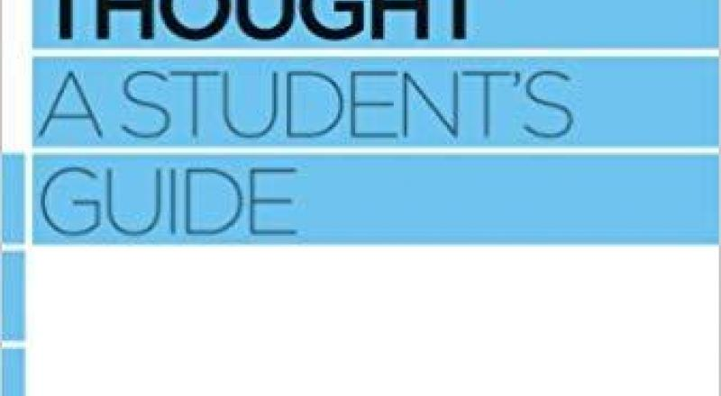 Political Thought: A Student's Guide